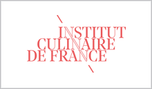 Institute Culinary De France logo
